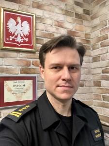 Kamil Kwosek