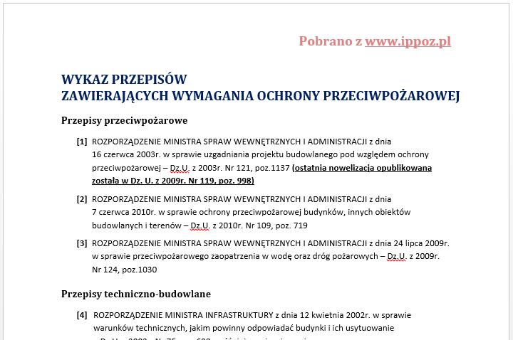 wykaz_przepisów